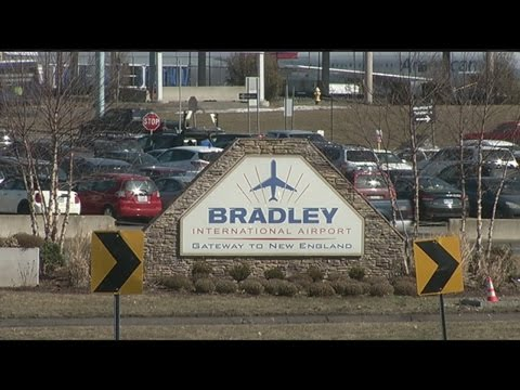 Norwegian Air promises bargain flights from Bradley to Scotland