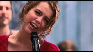 The Climb Miley Cyrus Ost From Hannah Montana The Movie 2009 Hd