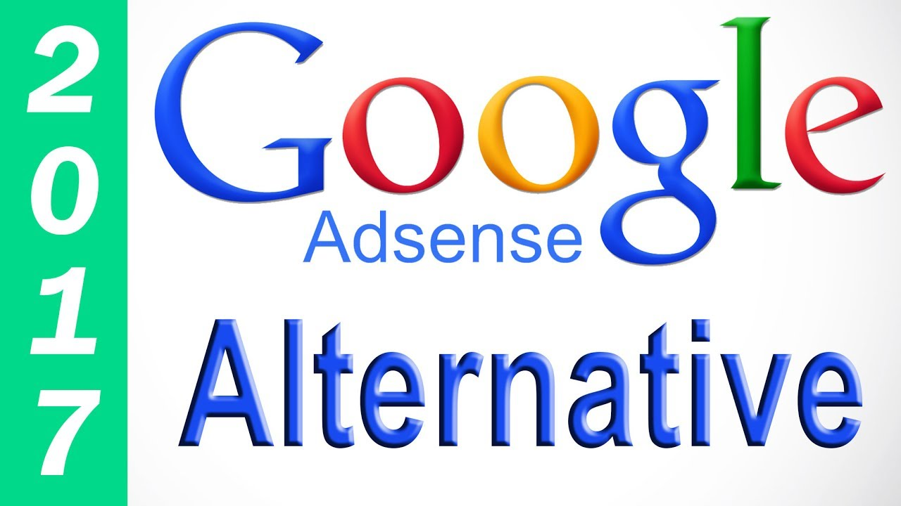 Best High Paying Google Adsense Alternatives 2017 Hindi Urdu