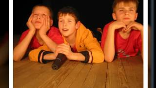Слушать музыкальные детские клипы Карманы   Ёлки дрова