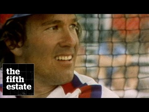 Gary Carter : The Montreal Expos Golden Kid (1982) - the fifth estate