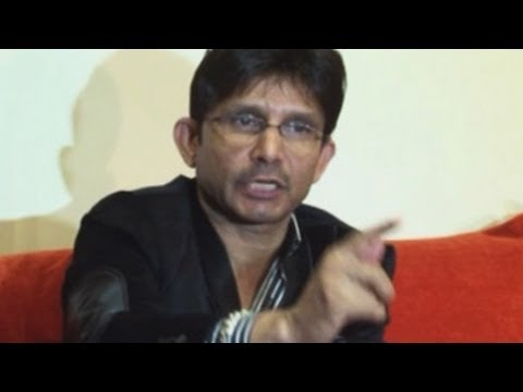 Kamaal R Khan's MOST HILARIOUS INTERVIEW on Bollywood celebs