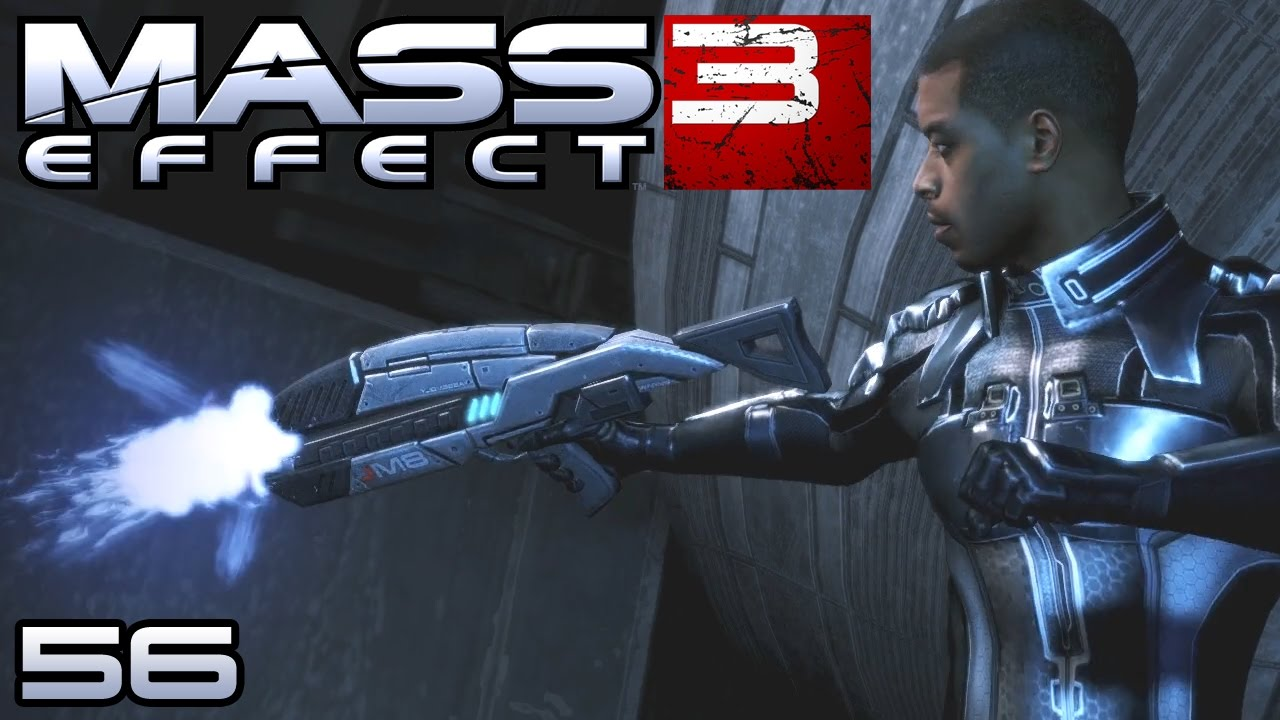 Let's Play Mass Effect 3 [Böse] 56