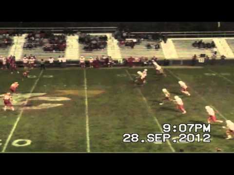 Alex Young - Indian Creek High School