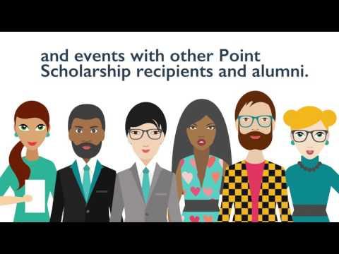 Point Foundation Community College Program