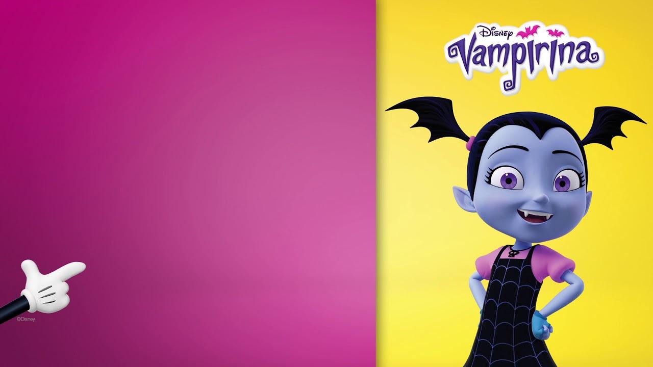 Get Vampirina On ITunes!