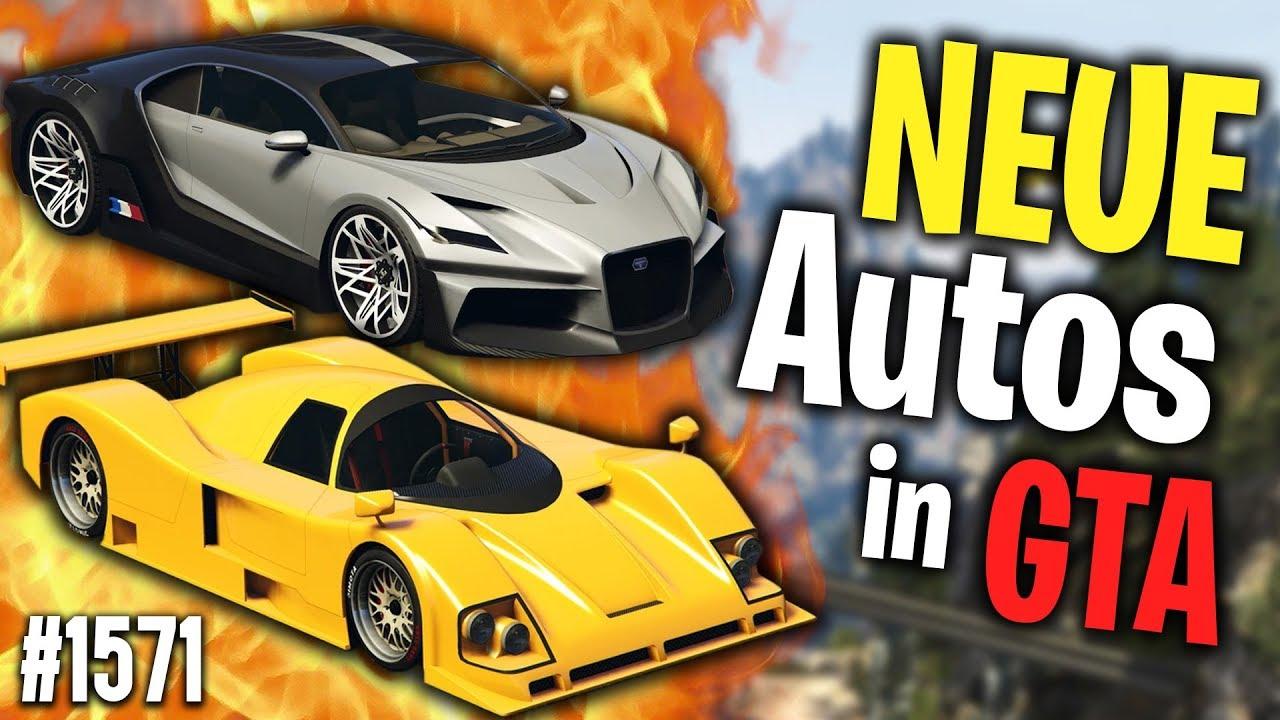 Gta Casino Dlc Stuntrace Mit Neuen Autos Gta 5 Online Youtube
