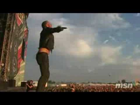 Stone Temple Pilots - Trippin' on a Hole... (2008)