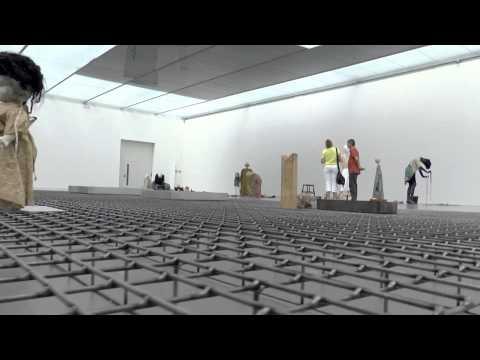 CATHY WILKES im LENTOS Kunstmuseum Linz