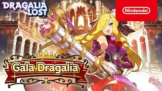 Dragalia Lost - Gala Dragalia(January 2021)