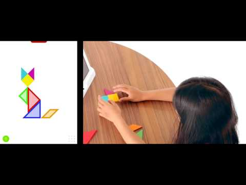 Osmo - How to Play Tangram