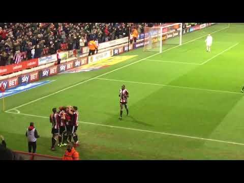 Sheffield United 3 - 0 Sunderland | Match Day Experience