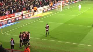 Sheffield United 3 - 0 Sunderland | Match Day Experience