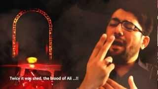 Video Noha Shahadat Mola ALI as by Mir Hasan Mir 2012-2013 - Do Bar Namaz Shaheed Howi download MP3, 3GP, MP4, WEBM, AVI, FLV Oktober 2018