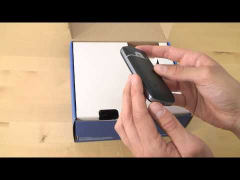 Nokia 2710 Navigation Edition Test Erster Eindruck