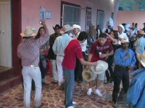 guadalupe de ramirez oax. 2009