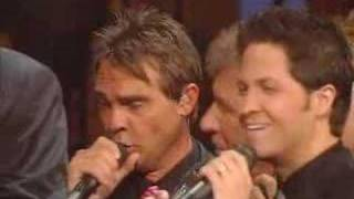 Ernie Haase & SSQ + Gaither Vocal Band - Swing Down Chariot