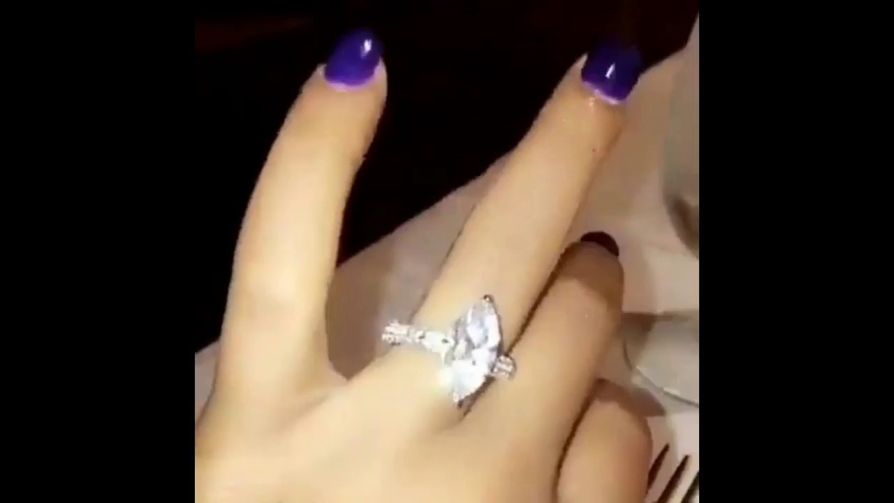 JessicaDime Is Engaged To Shawne Williams NBA Legend Snagged My Crush Engagement News LHHATL