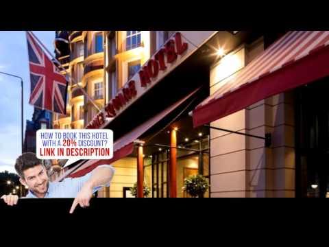 Sloane Square Hotel, London, United Kingdom, HD Review