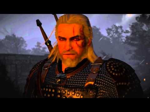 The Witcher 3: Hearts Of Stone - Gameplay Part 2
