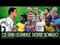 Download CE SPUN LEGENDELE DESPRE RONALDO