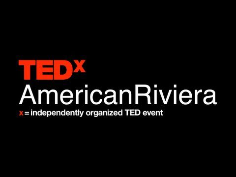 TEDxAmericanRiviera - Shaun Tomson - The light shines ahead ...