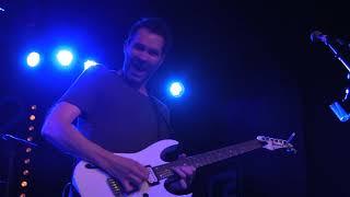 Paul Gilbert Live in Brighton 2016 [50th Birthday Gig]