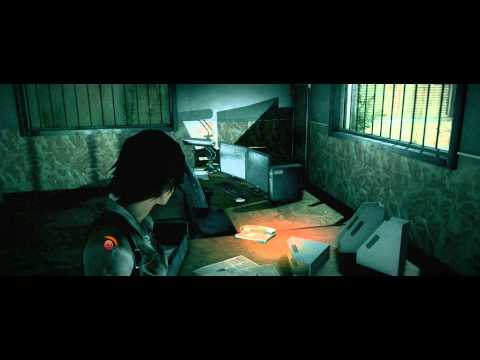 The Evil Within DLC walkthrough #3 The assignment |