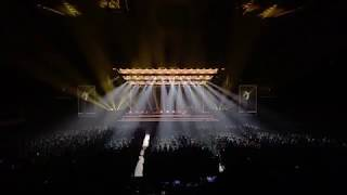 20181128 宇多田ヒカル「Automatic」 Hikaru Utada Laugheter In The Dark Tour 2018 大阪城ホール