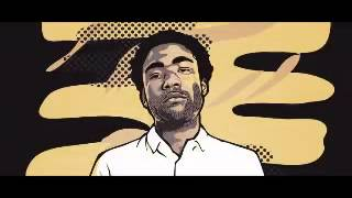 Earl Sweatshirt & Childish Gambino- Drop