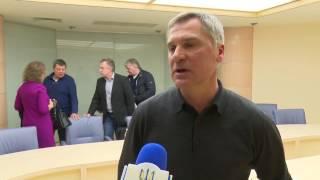 Анатолія Бузника призначено головним тренером студентської збірної