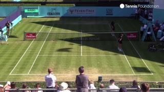 Fever-Tree Championships - Wheelchair Tennis