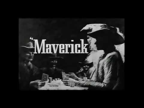Maverick TV Theme