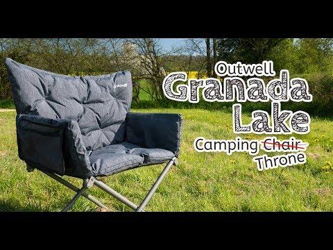 Outwell Grenada Lake Chair