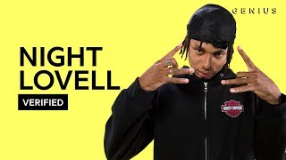 "Night Lovell ""RIP Trust"" Official Lyrics & Meaning 