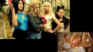 Bang Bang Parody - Pinoy Gay version