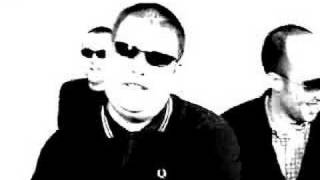 """The Amphetameanies - """"Say Something Special"""" F&J Records"""