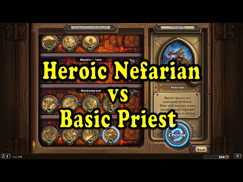 Hearthstone casual matchmaking unfair