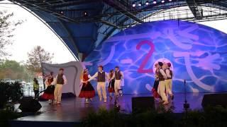 拉脫維亞Dance Ensemble Zelta Sietins:Polka of Abram 亞伯拉罕撲克組曲