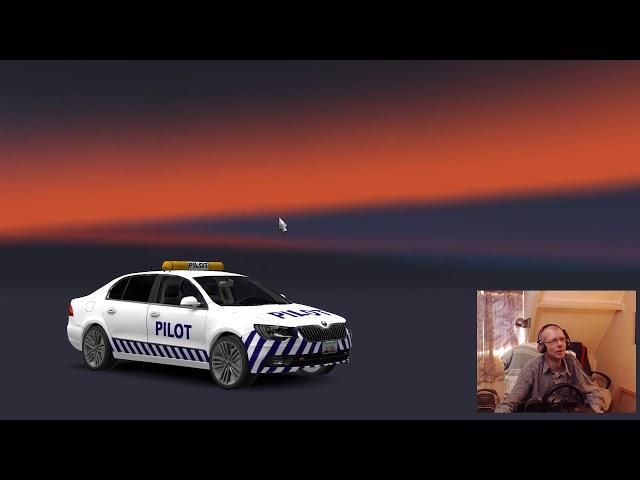 pilot car ats