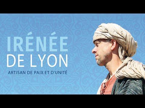 Irenėjus iš Liono: