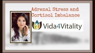 Adrenal Glands and Cortisol Balance