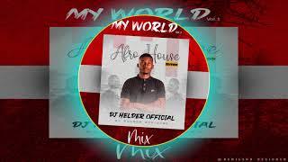 My World Vol.1 AfroHouse DjHélder (2021)