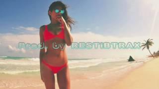 Summer Tropical Urban Pop RnBass Future R&B Instrumental Beat (Prod. by RESTiBTRAX♡)