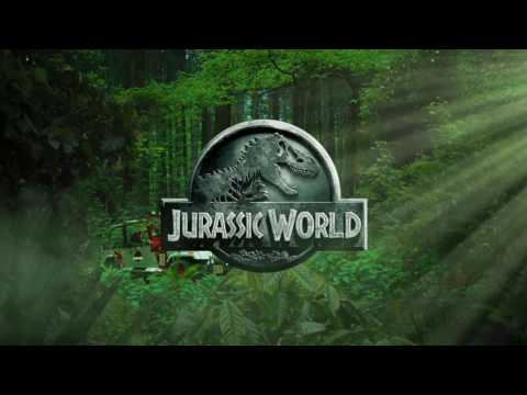Jurassic World OST | Pack Hunters Extended (Fan-Made)