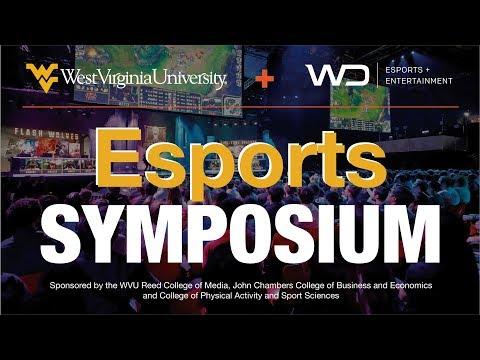 Esports Symposium