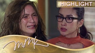 Maria confronts her mother | MMK (With Eng Subs)