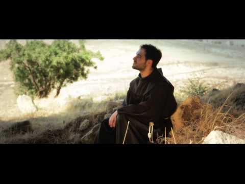Friar Alessandro - Ave Maria - Shepherd's Fields, Bethlehem