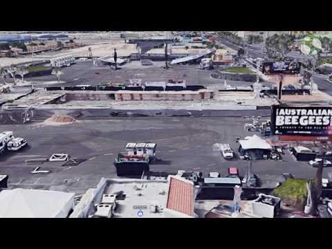 Vegas False Flag Forensic Proof