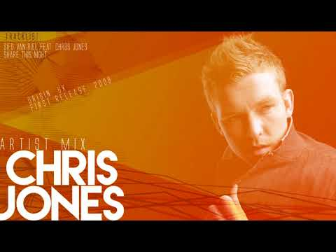 Chris Jones - Artist Mix